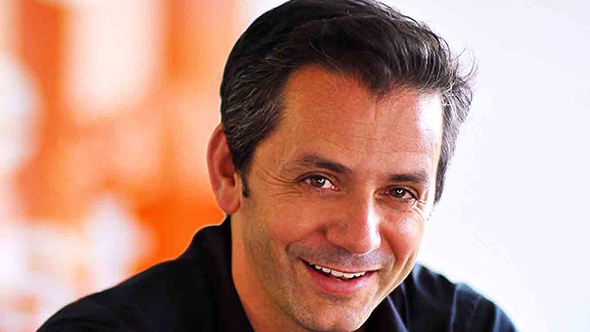 activision ceo eric hirshberg