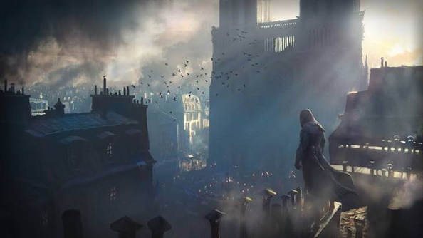 Ubislow no more? Assassin's Creed Unity to launch on all platforms simultaneously
