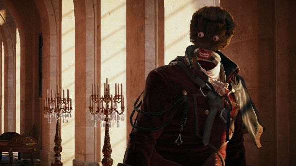 Assassin's Creed Unity patch 4 delayed