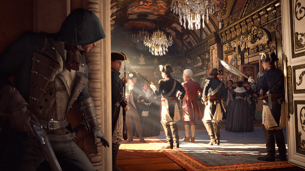 Those crazy system requirements for Assassin's Creed Unity have been confirmed by Ubisoft