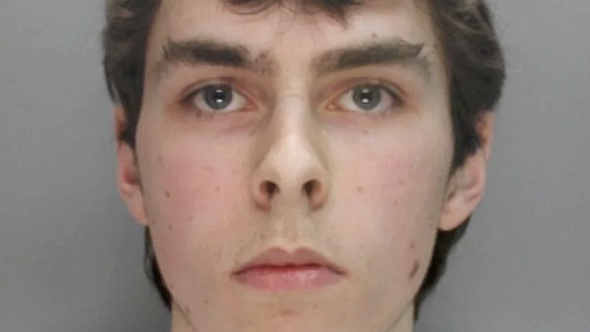Adam Mudd. Credit: Bedfordshire police/PA via the Guardian.