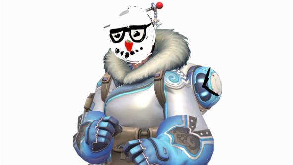Adorable Snow-Mei