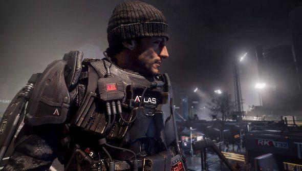 Call of Duty: Advanced Warfare story