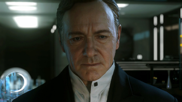 Call of Duty: Advanced Warfare has three collector's editions for you to choose from