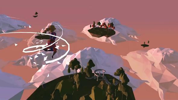 Aer concept trailer video