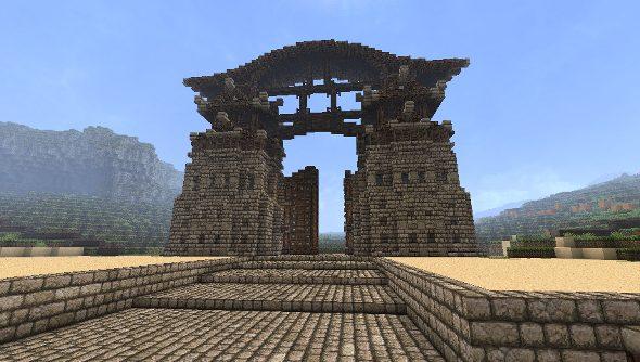 Minecraft Aerna