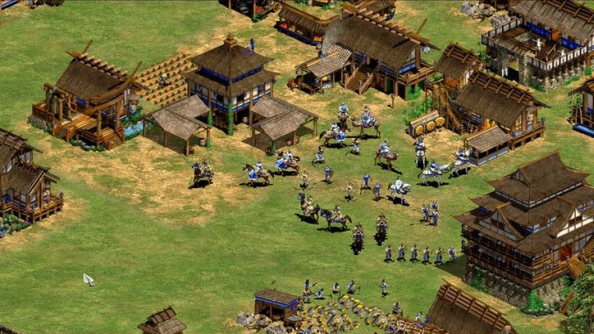 Biggest Age of Empires 2 tournament ever has $120,000 prize pool