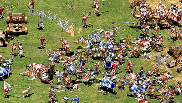 Age of Empires 2: HD Edition patch fixes most the things  Increases
