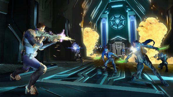 Agents of Mayhem release times