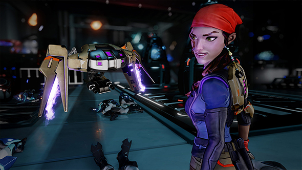 agents of mayhem volition layoffs