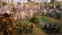 Age of Wonders III random maps and Arch Druid class