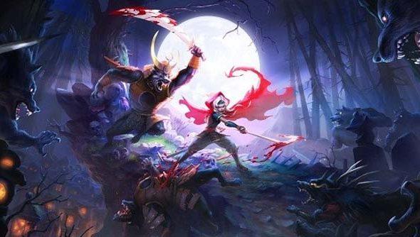 akaneiro_demon_hunters_kickstarter_spicy_horse_games_american_mcgee_asdhasld