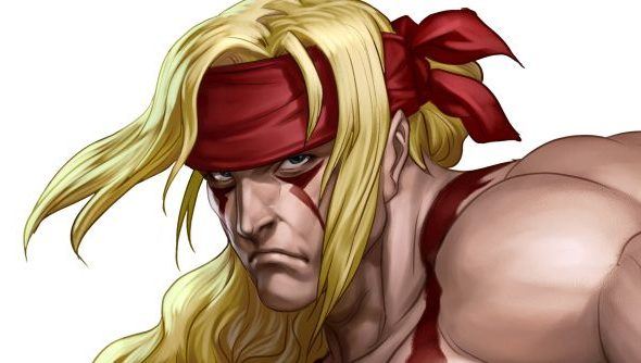 Alex Street Fighter 5