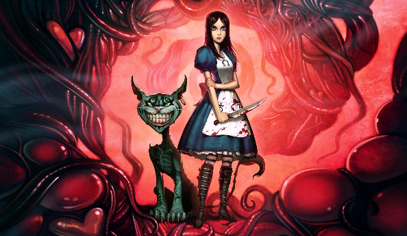 American McGee cancels OZombie Kickstarter to focus on Alice animation