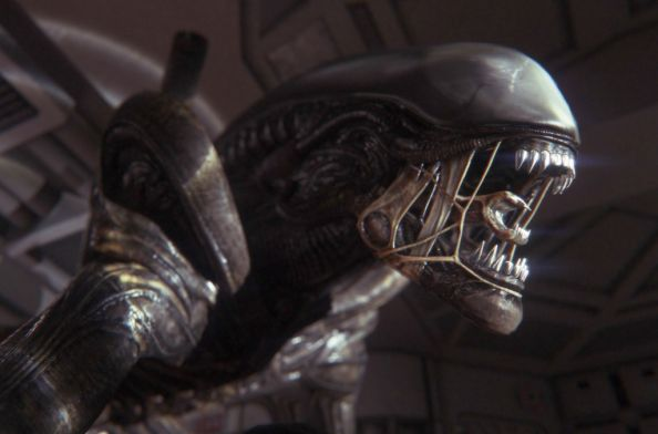 Best games of 2014: Alien: Isolation