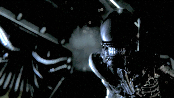 Alien: Isolation's challenge mode shown off at E3