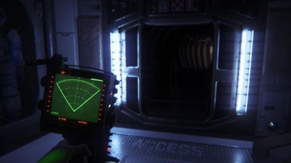 Great Scott: Alien: Isolation screenshots evoke the horror original