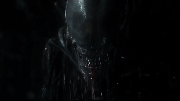Alien: Covenant VR experience, In Utero, lets you witness the birth of a horror icon