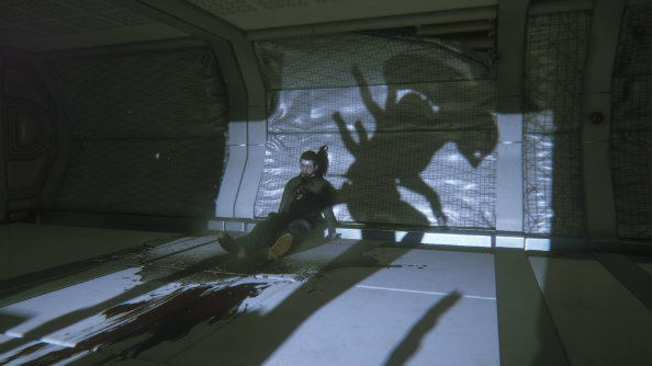 "Official VR support could be coming to Alien: Isolation - ""Dreams can come true"" say Sega"