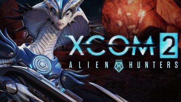 XCOM 2 DLC Alien Hunters