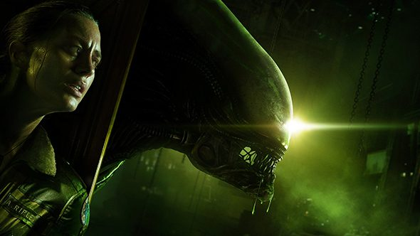 alien isolation creative assembly new game