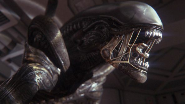 Alien: Isolation's audio is dynamic, but can you hear screaming in space?