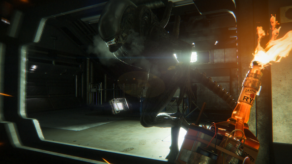 Alien: Isolation was on fire at E3