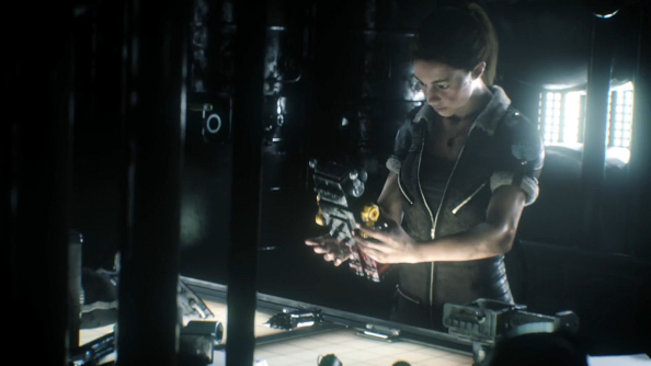 You'll need to be able to improvise if you plan on surviving Alien: Isolation