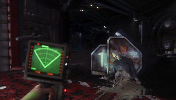Alien: Isolation screenshots