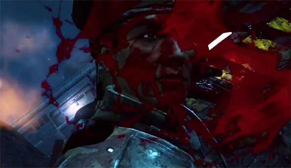 Aliens: Colonial Marines waves its 'tactical' multiplayer about in new trailer