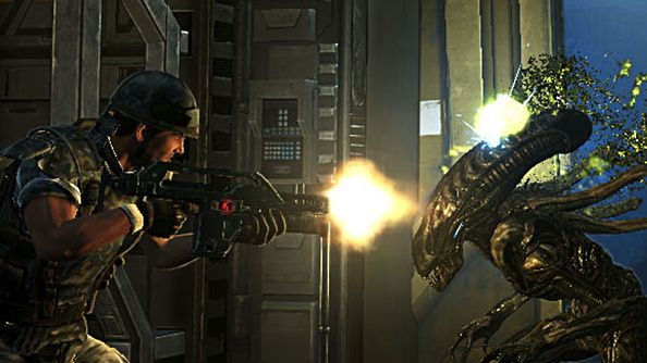 Aliens: Colonial Marines - everything we know