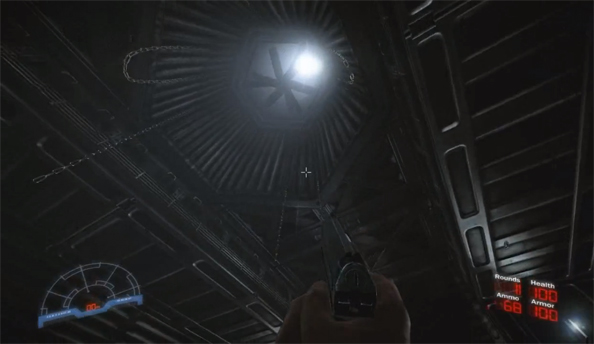 Aliens vs. Predator mod for Crysis recreates Rebellion classic