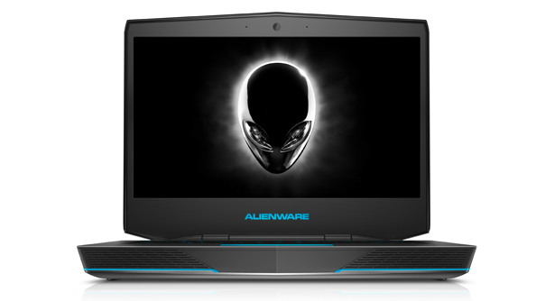 New Alienware gaming laptops take design notes from stealth bombers; now less visible than ninjas