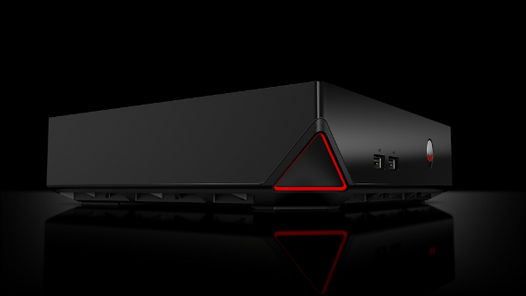 Alienware Alpha launch