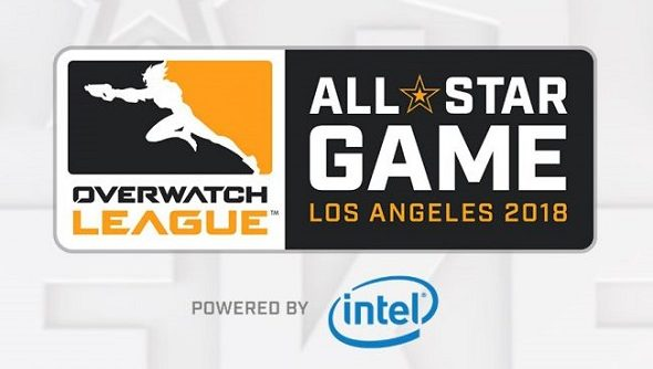 Overwatch League All-stars