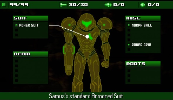 This infamous Metroid fangame has received massive updates, despite Nintendo's opposition