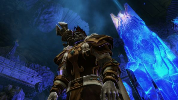 Kingdoms of Amalur developers 38 Studios and Big Huge Games lay off all staff