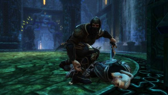 Kingdoms of Amalur free