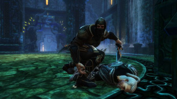 Kingdoms of Amalur devs avoid criminal charges after four-year fraud investigation