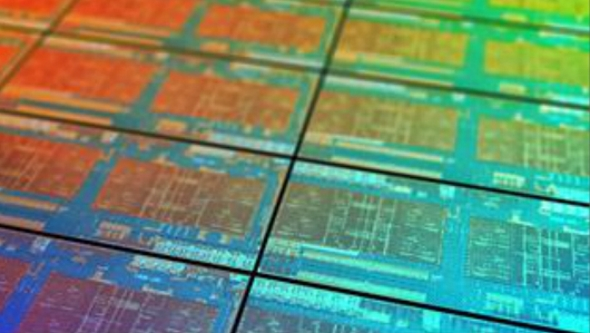 AMD's manufacturing buddies are set to skip 10nm CPU lithography and go straight to 7nm