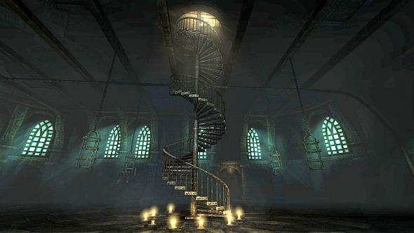 amnesia_staircase