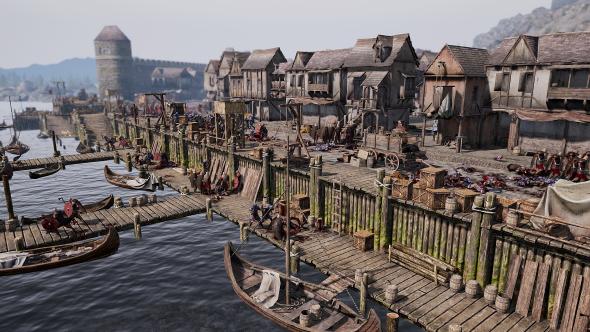 ancestors legacy rts dock