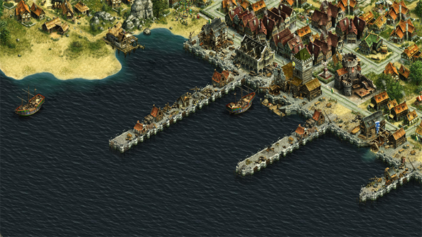 We've got 50 codes for Anno Online starter packs that'll make privateers of you