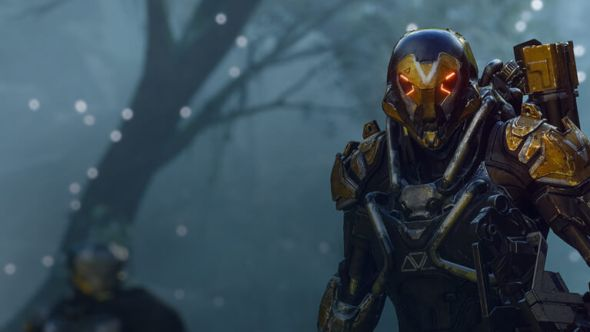 Image result for anthem games