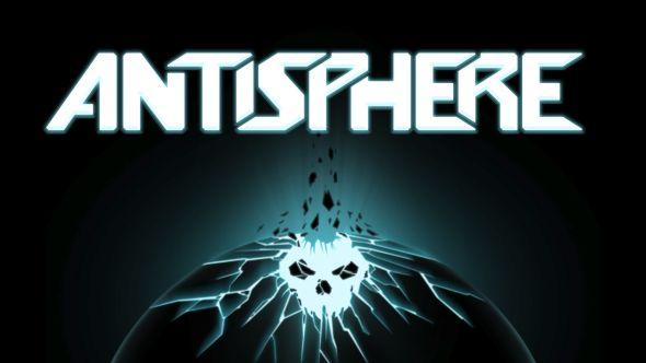Antisphere splash