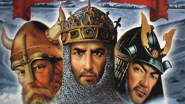 Age of Empires 2 HD Edition revealed: launching with Steam Workshop support