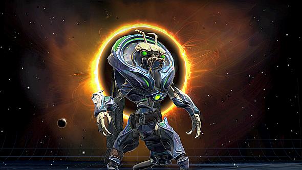 Age of Wonders Planetfall alien leader