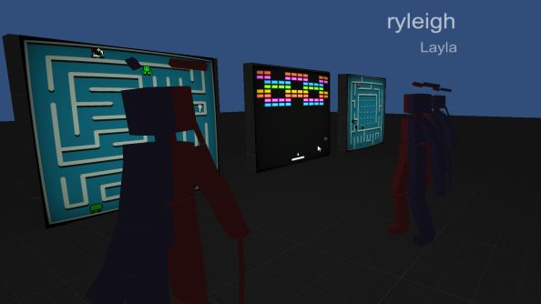 """Facepunch Studios announce Arcade: want to """"let players design their own arcades"""""""