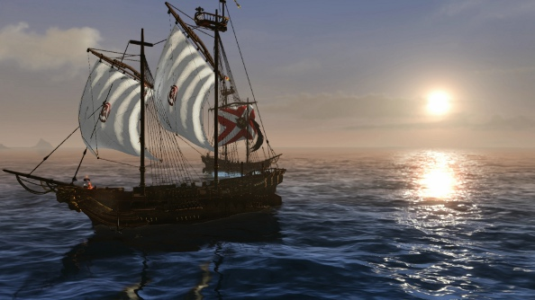 ArcheAge: the good sort of piracy.