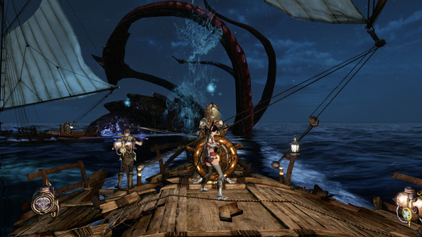 Trion lower ArcheAge subscription price after community kerfuffle